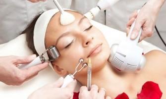 Приложение на електротерапията в козметологията