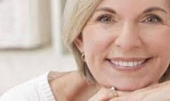 Козметични продукти и процедури след настъпване на менопаузата