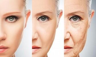 Защо се променя кожата след менопаузата?