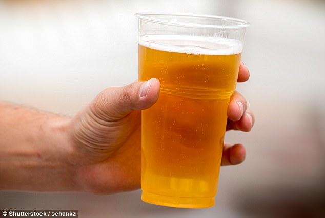 Ако искате да отслабнете, ограничете алкохола