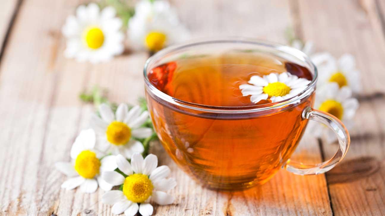 Чай от лайка