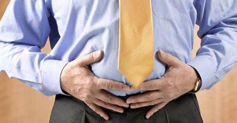 Домашни средства при киселини в стомаха